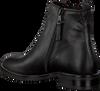 Zwarte MJUS Chelsea boots 108216 - small