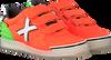 Oranje MUNICH Lage sneakers G3 VELCRO  - small