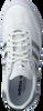 Witte ADIDAS Sneakers SAMBAROSE WMN  - small