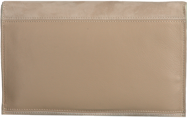 Beige PETER KAISER Clutch KAMATA  - large