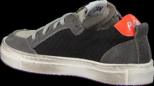 Zwarte P448 Sneakers 261913068  - large