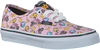 Roze VANS Sneakers AUTHENTIC KIDS - small