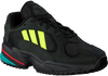 Zwarte ADIDAS Sneakers YUNG-1 TRAIL  - small
