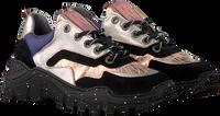 Zilveren RED-RAG Lage sneakers 13120  - medium