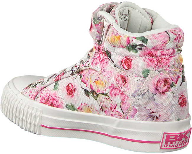 Roze BRITISH KNIGHTS Sneakers DEE  - large