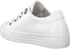 Witte GABOR Sneakers 464 - small