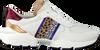 Witte MARIPE Sneakers 28577  - small