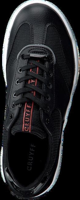 Zwarte CRUYFF Sneakers LIGA - large