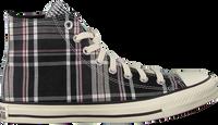 Zwarte CONVERSE Hoge sneaker CHUCK TAYLOR ALL STAR HI DAMES  - medium