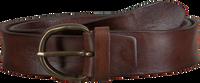 Bruine MAZZELTOV Riem 508/35  - medium