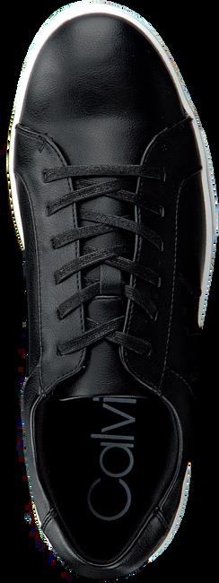 Zwarte CALVIN KLEIN Lage sneakers BOONE  - large