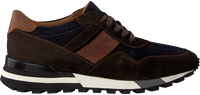 Blauwe MAZZELTOV Sneakers 3982  - medium