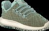 Groene ADIDAS Sneakers TUBULAR SHADOW DAMES  - small