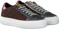 Grijze P448 Sneakers THEA - medium