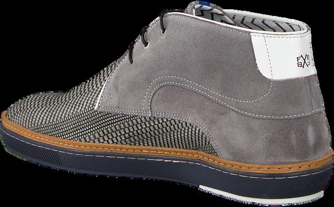 Grijze FLORIS VAN BOMMEL Sneakers 10017 - large