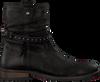 Zwarte GIGA Lange laarzen 8615  - small