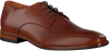 Zwarte VAN LIER Nette schoenen 3484 - small