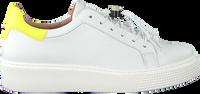 Witte OMODA Lage sneakers M08101 - medium