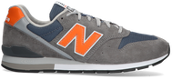 Grijze NEW BALANCE Lage sneakers CM996  - medium