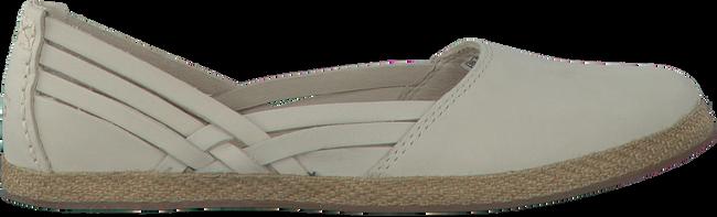 Witte UGG Espadrilles TIPPIE  - large
