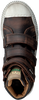 Bruine DEVELAB Hoge sneaker 41669  - small