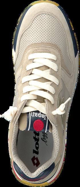 Beige LOTTO LEGGENDA Lage sneakers TOKYO GINZA EAcyCXwS