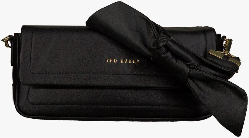 Zwarte TED BAKER Handtas SINITAA  - larger
