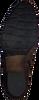 Bruine MJUS Enkellaarsjes 284210  - small