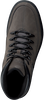 Grijze TIMBERLAND Sneakers DAVIS SQUARE HIKER  - small