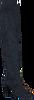 Blauwe RAPISARDI Overknee laarzen 2383 ESMERALDA  - small