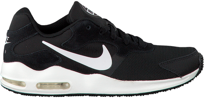Zwarte NIKE Sneakers AIR MAX GUILE WMNS - large