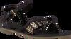 Zwarte TOMS Sandalen LEXIE  - small