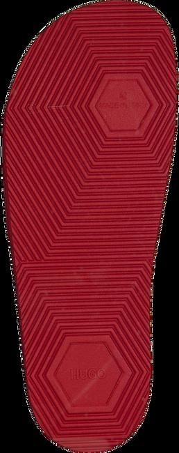Rode HUGO Slippers TIMEOUT SLIP RBLG  - large