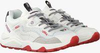 Witte VINGINO Lage sneakers GIO  - medium