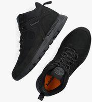 Zwarte TIMBERLAND Hoge sneaker FIELD TRACKER MID  - medium