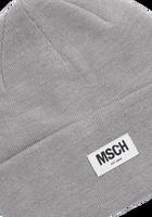 Zwarte MSCH COPENHAGEN  Muts MOJO BEANIE  - medium