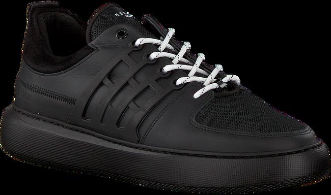 Zwarte NUBIKK Sneakers SCOTT BENTON  - large