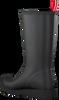 Zwarte HUNTER Regenlaarzen PLAY BOOT TALL - small