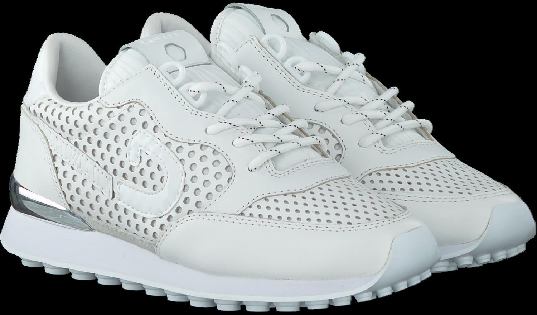 Classics Sneakers Witte Runner nl Cruyff Park Omoda zqUGSMVp