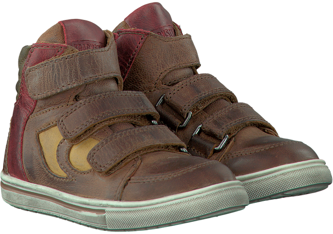 TRACKSTYLE SNEAKERS 315711 - large