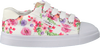 Witte SHOESME Sneakers SH9S035 M - small