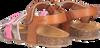 Cognac KIPLING Sandalen ROMA 2  - small