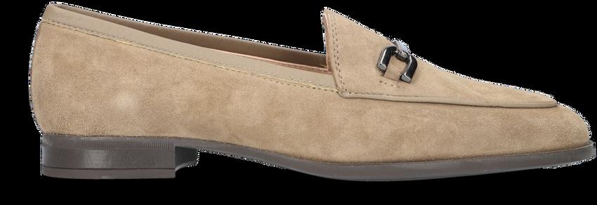 Taupe UNISA Loafers DAMIEL  - larger
