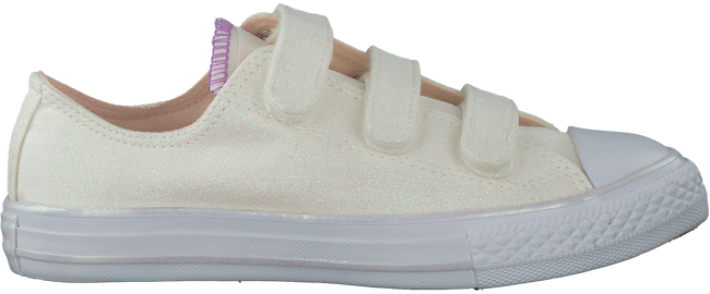Witte CONVERSE Sneakers CTAS 3V OX  - large