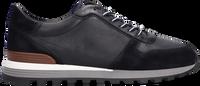 Blauwe GIORGIO Lage sneakers 87524  - medium