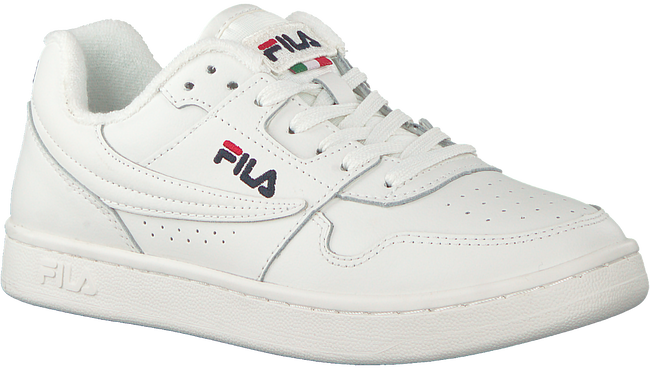 Witte FILA Sneakers ARCADE LOW WMN  - large