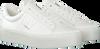 Witte CALVIN KLEIN Lage sneakers JAMELLA oeqwrzuM