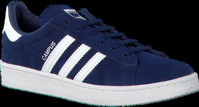 Blauwe ADIDAS Sneakers CAMPUS C  - large