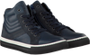 Blauwe TRACKSTYLE Sneakers 317887  - small