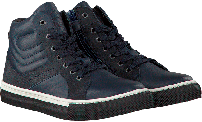 TRACKSTYLE SNEAKERS 317887 - large